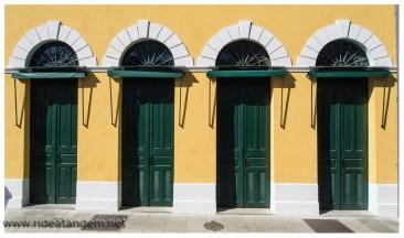 Das wahrscheinliche hübscheste Einkaufszentrum von Florianopolis, von aussen jedenfalls