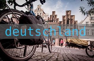 bereiste_laender – Deutschland