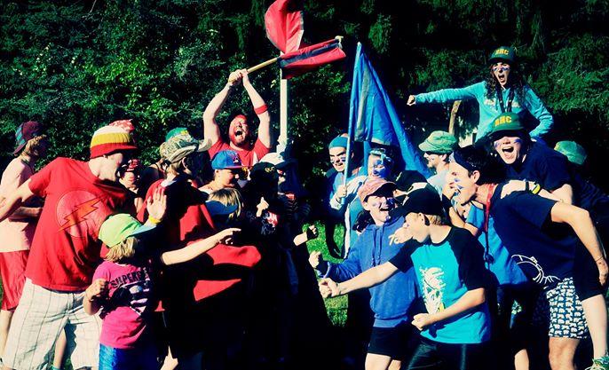 Jobs - Rideau Hill Camp