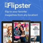 Access magazines on Flipster