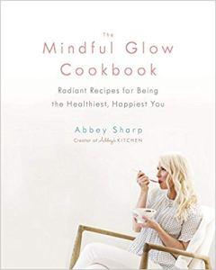 Mindful Glow Cookbook Cover