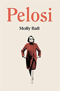 Pelosi by Molly Ball
