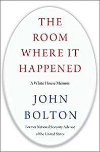The room where it happened book cover