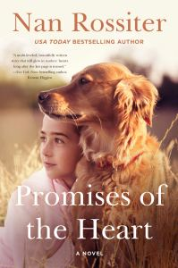 Promises of the heart by Nan Rossiter