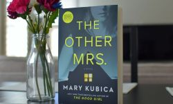 The other Mrs. by Mary Kubica book cover