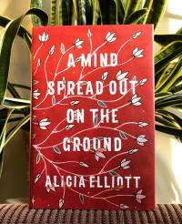A mind spread out on the ground by Alicia Elliott.