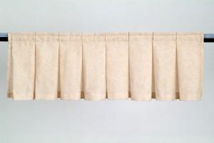 cantonnière rideau