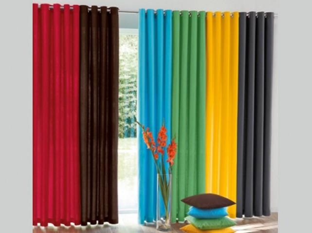 rideaux design les derniers mod les en vogue rideaux pas cher. Black Bedroom Furniture Sets. Home Design Ideas
