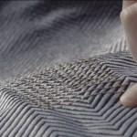 Le tissu connecté