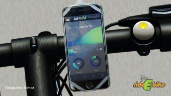 bimoz - App Trainer