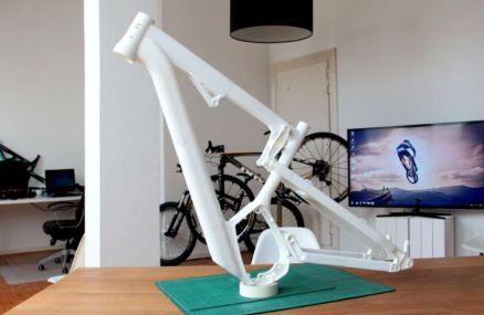 Dank 3D-Druck ist ein Prototyping möglich.
