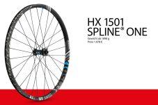DT Swiss HX 1501 SPLINE ONE