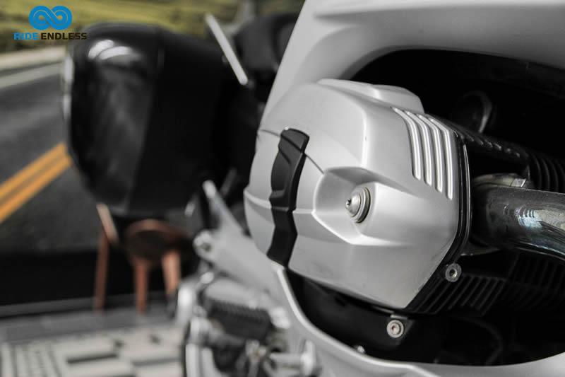 BMW R 1200 RT MODELO 2011