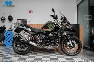 personlalización de motocicletas bmw