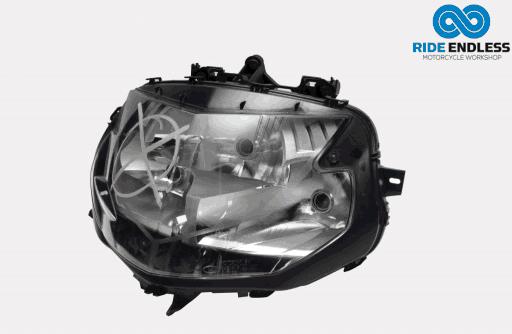 partes y refacciones para BMW Serie K