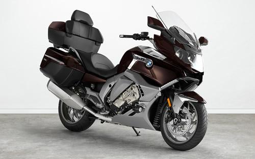 BMW K-1600 gtl