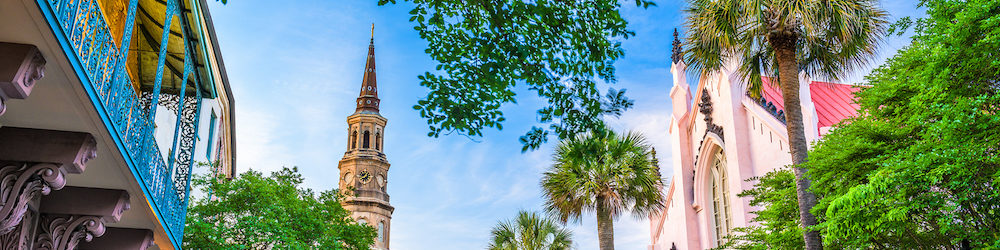 Family Friendly Events in Charleston