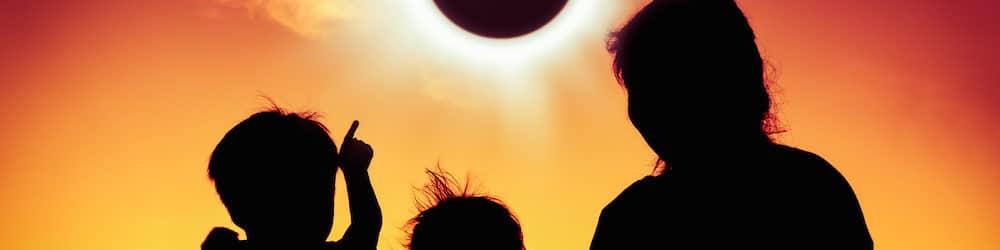 Solar Eclipse Charleston, SC