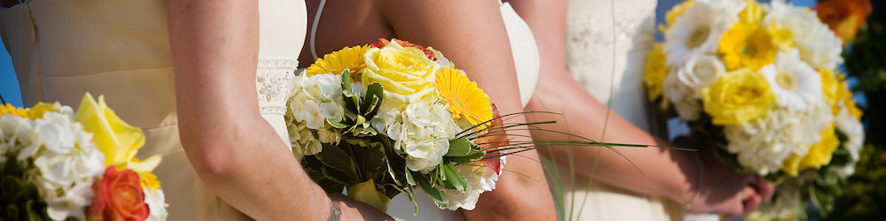 Wedding Planning Charleston, SC