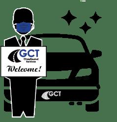 Corporate Chauffeured Services Charleston