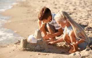 Top Beaches in Charleston SC