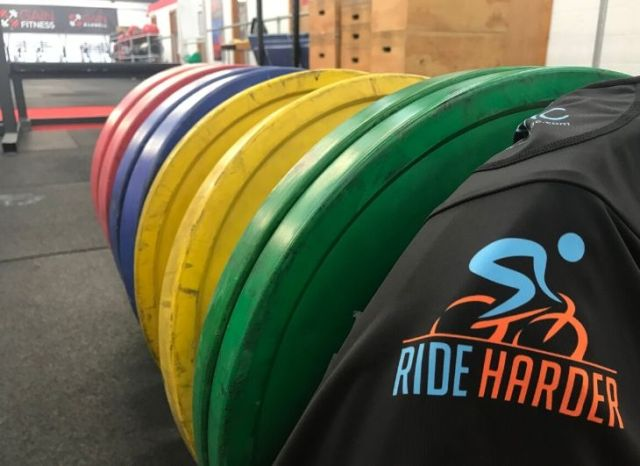cycling strength and condition programme
