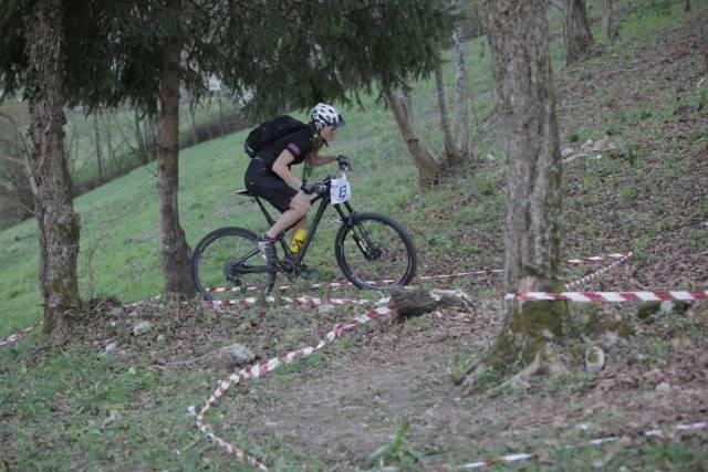 scuola accompagnatore mountain bike AMI