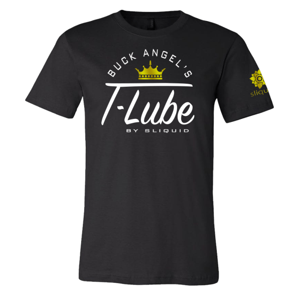 Buck Angel's T-Lube - Unisex T Shirt