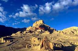 Tibet Big Bike Tour: Eternal Snows of Kailash