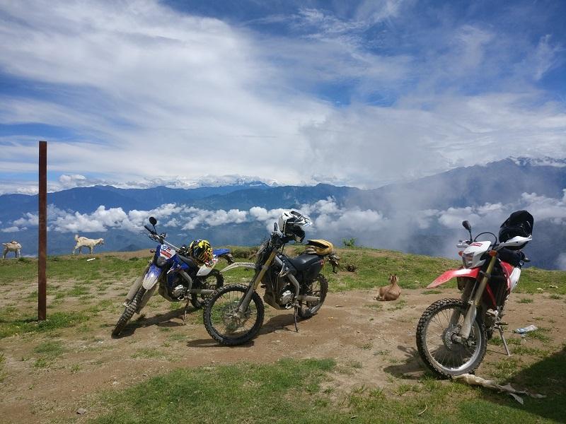 shivapuri national park, kathmandu