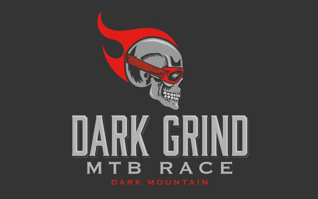 The Dark Grind MTB Race