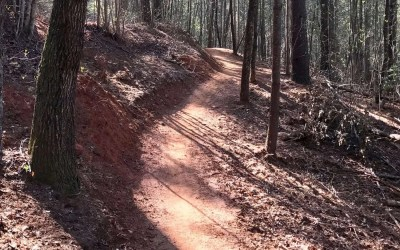 The Alliance and Lake James State Park Continue Successful Partnership