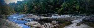 Catawba Riversweep at Wilson Creek @ Brown Mountain Beach Resort | Lenoir | North Carolina | United States