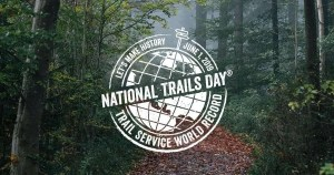 National Trails Day at OVT @ OVT Trailhead at VAC
