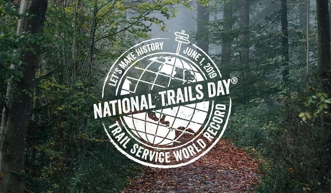 National Trails Day at OVT