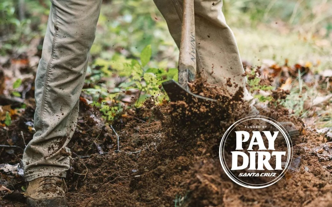 Santa Cruz awards The Alliance PayDirt grant for work on Yancey Ridge