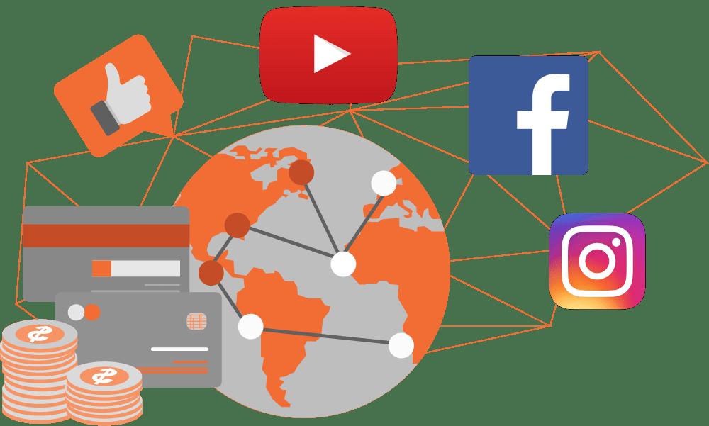 קמפיינים ברשתות חברתיות
