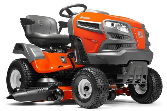 HUSQVARNA Archives - Best Ride On Lawn Mowers 2019