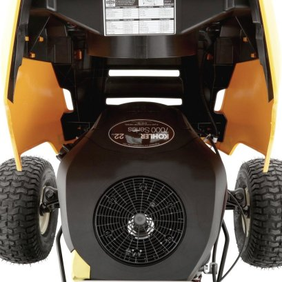 XT1 Enduro Series LT 46 in 22-HP V-Twin KOHLER Hydrostatic