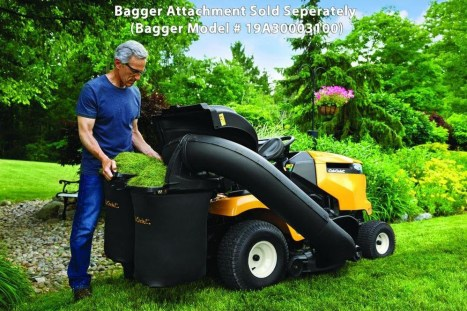 CUB CADET Archives - Best Ride On Lawn Mowers 2019