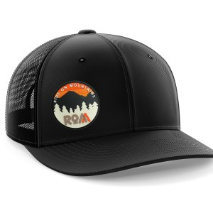 ROM Outdoors Black Hat