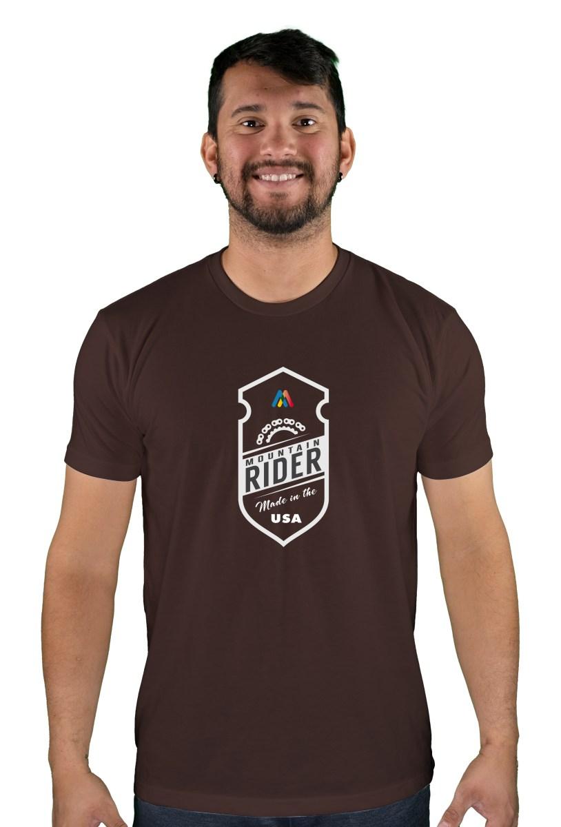 MTN Rider espresso