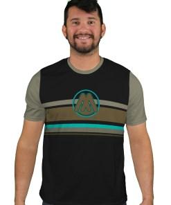 short sleeve speedway mens mountain bike jersey