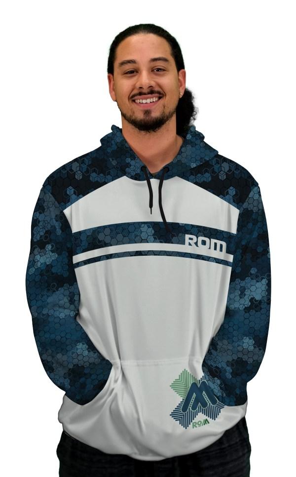 digicomb hoodie