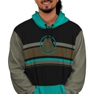 speedway mtb hoodie