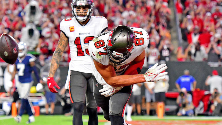 Mike Evans is a bust.