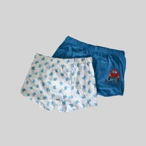 Rider Sport Boxer Kids R803BBC Multi Colour Box 2 in 1 Boys