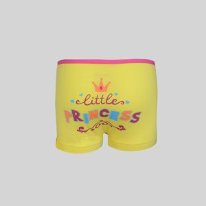 Rider Girl Short Pants R705BB2 Multicolor Box 2 in 1