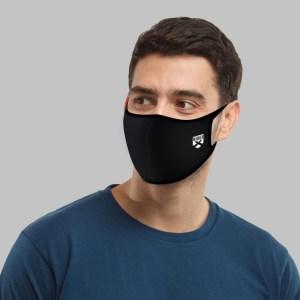 Rider Masker Dewasa Kain 3 Lapis Anti Virus isi 2 Pcs