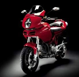 Ducati Multistrada 1100 07